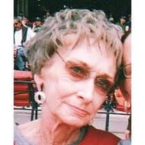 Bette Speakman Clarke Obituary - Visitation & Funeral Information
