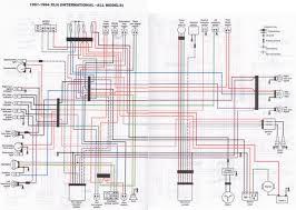 softail wiring diagram wiring diagram schematics baudetails info 1995 harley davidson 883 sportster deluxe wire diagram 1995