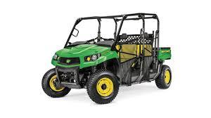 John Deere Gator Led Lights Xuv560e S4 Utv Crossover Gator Utility Vehicles John