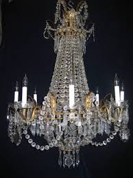 set antique french loui xvi style gilt a brief introduction antique crystal chandeliers