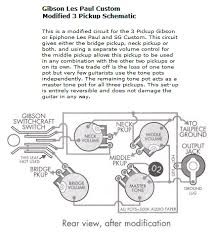 wiring diagram for gibson sg wiring diagram schematics 3 humbucker diagram