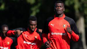 Ligue 1: M'Baye Niang a step from Bordeaux - The Limited Times