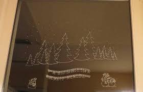 Fensterdeko Für Weihnachten Selber Gestalten Fensterbilder