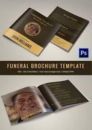 funeral flyer funeral brochure rome fontanacountryinn com