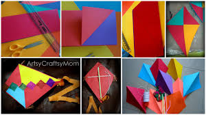 Kite Decoration Ideas For Independence Day Indeday D