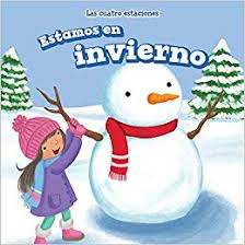 Image result for spanish images for snow