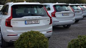 volvo new models 2018. exellent new intended volvo new models 2018