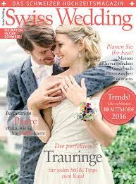 Swiss Wedding 04 2015 By Bl Verlag Ag Issuu