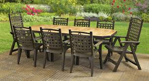 Heavy Duty Outdoor Furniture