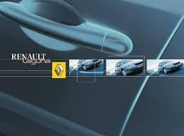 Handleiding Renault Laguna Ii Pagina 1 Van 240 Nederlands