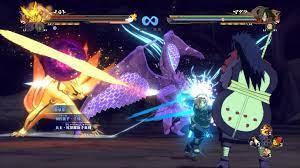 NARUTO SHIPPUDEN: Ultimate Ninja STORM 4 » Cracked Download