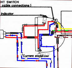 bultaco wiring schematic bultaco wiring diagrams photos points to electronic ignition wiring for farmall copx info description bultaco ignition wiring diagram