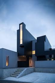 Scape House par FORM / Kouichi Kimura Architects