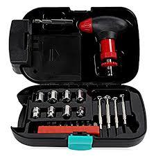Generic 25pcs/set <b>Multifunctional Car Emergency</b> Hardware Tools ...