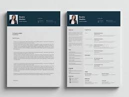 Free Resume Templates Design Best Free Resume Templates In Psd And Ai In 24 Colorlib Creative 1