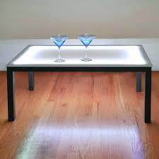 coffee table led led coffee table led coffee table controlled reactive led coffee table coffee table