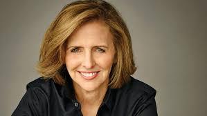 Nancy Meyers Director Nancy Meyers On Hollywood Gender Equality My Optimism