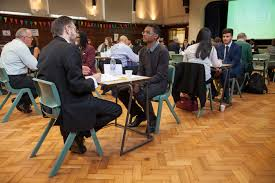 mock interview day 2015 leytonstone school 8570