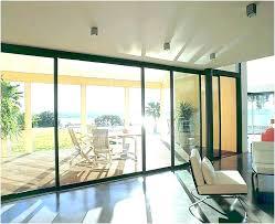 painting aluminum sliding glass doors big how to paint aluminum sliding glass door