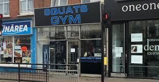 squats gym mitcham lane streatham