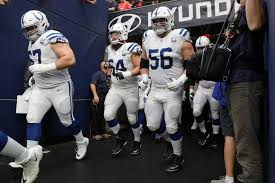 Indianapolis Colts Depth Chart 2018 Colts Depth Chart Following Spring Offseason Program Wfni