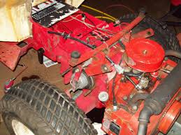 gravely s wiring diagram gravely diy wiring diagrams 8163 t refurb onan carb fun mytractorforum com the