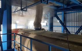 Казахстан возобновил экспорт электроэнергии в Россию Самрук  Экибастузская ГРЭС 2 начала реализацию сухой золы