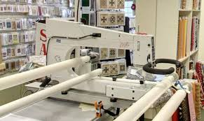 Keepsake Quilting also offers a Longarm Machine Rental ... & Keepsake Quilting also offers a Longarm Machine Rental Certification course. Adamdwight.com