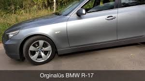 BMW Convertible 2005 bmw 530 : BMW 530D 2005 - YouTube