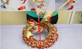 Christmas Decorations Made Out Of Plastic Bottles Find Fun Art Projects to Do at Home and Arts and Crafts Ideas 70