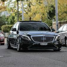 Prior Design W222 Mercedes S63 Amg W222 Mercedes S63 Mercedes Benz S550
