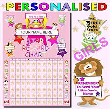 Amazon Co Uk Lol Reward Charts Educational Toys Toys Store