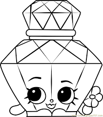 Shopkins Coloring Pages Pdf Best Of Shopkins Coloring Pages Best