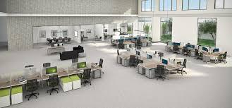 open plan office design ideas. Open Plan Furniture Includes Open Office Design Ideas E