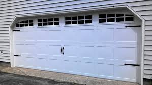 16 x 7 garage doorResidential Garage Door Gallery  Sunrise Door  Woodworks Inc