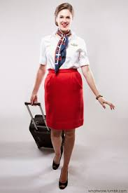 you ll be flying high dressed as a flight attendant photography by suzie reecer
