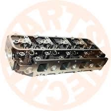CYLINDER HEAD TOYOTA 2Z ENGINE FORKLIFT AFTERMARKET PARTS 11101 ...