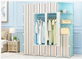 2019 furniture wardrobe bedroom nonwoven wardrobes cloth storage saving space locker closet sundries dustproof storage cabinet 10 styles lh05 from lovehomes