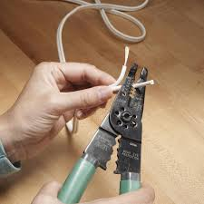 How To Fix A Broken Pull Cord Light Fix A Lamp Cord Family Handyman