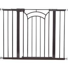 Tall And Wide Baby Gates Safety 1st Easy Install Tall Wide Walk Thru ...