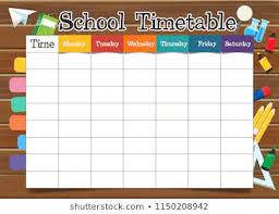 Stock Chart School 2019