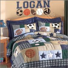 kids baseball bedding awesome boys name decal personalized sports wall decal by fleurishwalls of kids baseball