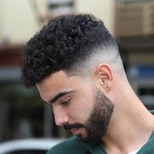 27 Curly Hairstyle Haircuts Modern Mens Guide Men Hairstyles