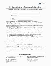 Amcas Letter Of Recommendation Professional Sample Reference Letter
