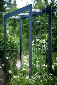 metal trellis panels iron garden modern contemporary australia metal trellis panels scroll phoenix