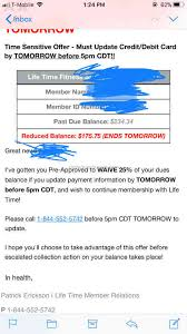 lifetime fitness customer service lifetime fitness late fee mar 25 2018 pissed consumer