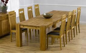 dining room furniture oak. Exellent Oak 8 Seater Dining Table Sets To Room Furniture Oak U