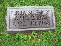 "Florida ""Flora"" Branham Sizemore (1874-1948) - Find A Grave Memorial"