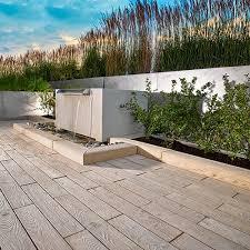patio slabs techo bloc
