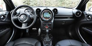 mini cooper countryman interior 2015. 2015 mini countryman is miniu0027s little big cuv mini cooper interior